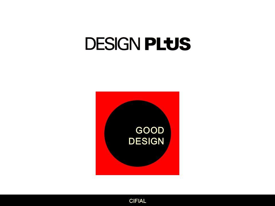 c design Carlos Aguiar para CIFIAL CIFIAL GOOD DESIGN