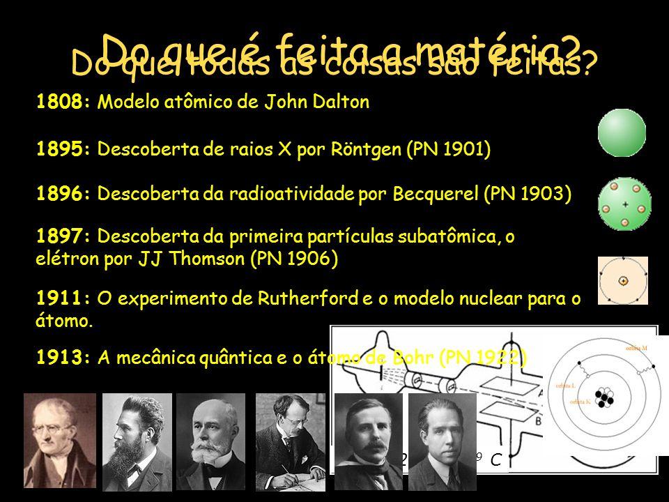 7 Jun Takahashi – VI Escola do CBPF, RJ, 17-21 de Julho de 2006 O átomo Mas será que os prótons, elétrons e nêutrons são as partículas mais fundamentais?