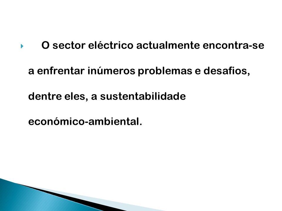 1.Comercializadores de energia eléctrica; 2.