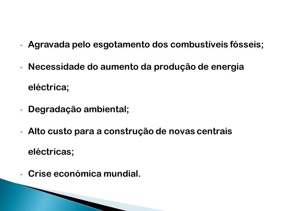 Critérios: métrica de avaliação técnica e económica, objectiva e pública, definidos nas Regras do PPEC.