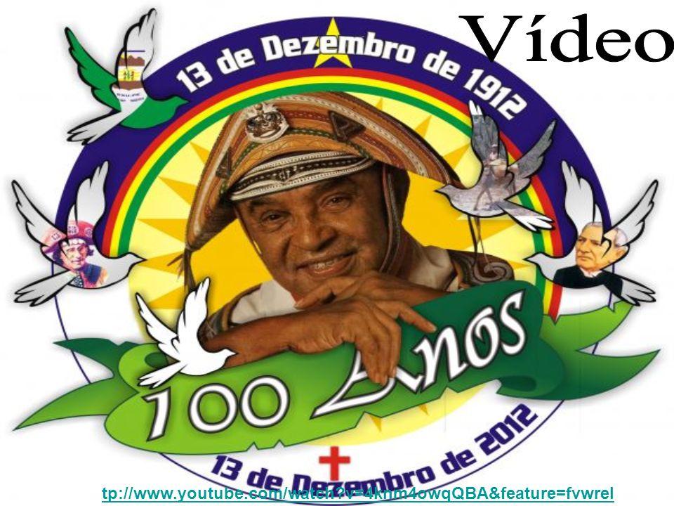 Nome completo Luiz Gonzaga do Nascimento Data de nascimento 13 de dezembro de 1912 Local onde nasceu Fazenda Caiçara, na cidade de Exu, no estado de Pernambuco.