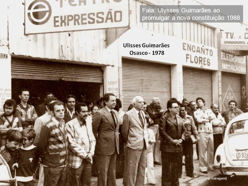 Fala: pres. João Figueiredo responde ao jornalista a respeito da abertura política - 1979