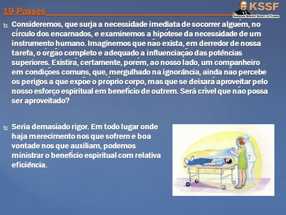 Se a pratica do bem estivesse circunscrita aos Espiritos completamente bons, seria impossivel a redenc ̧ a ̃ o humana.