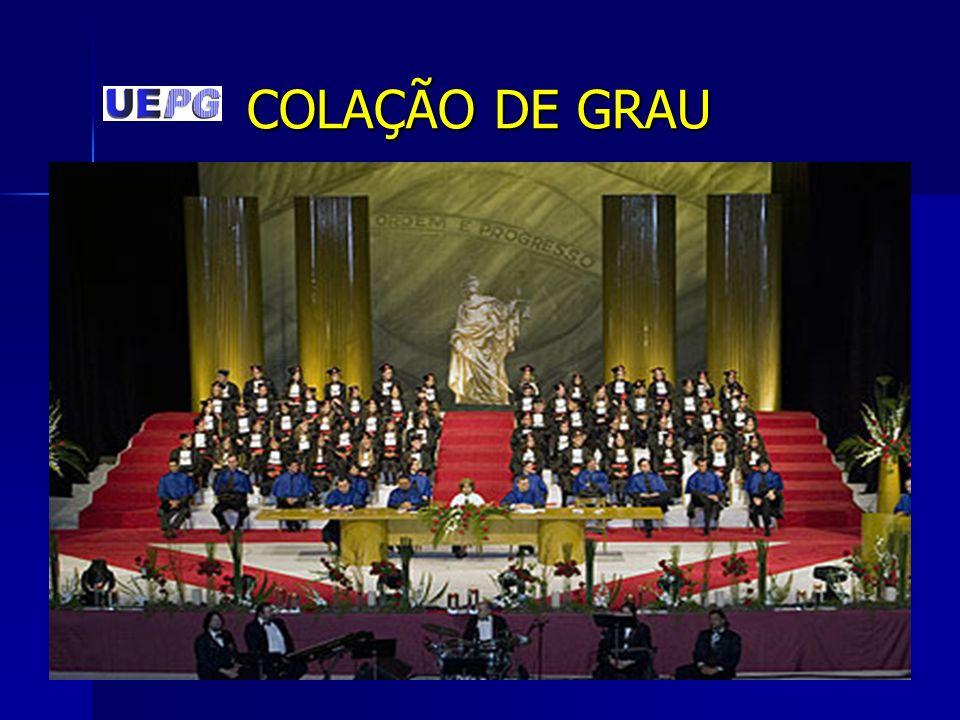 Responsabilidades 1.Pró Reitoria de Graduação Divisão de Expediente administrativa - 2.