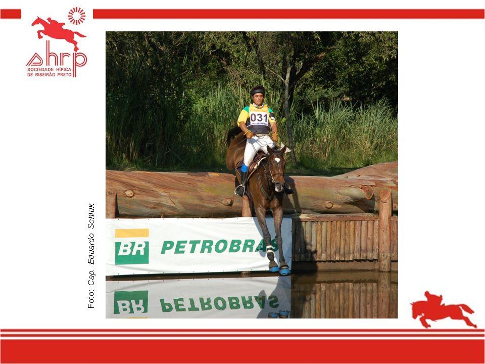 CATEGORIAS Campeonato Brasileiro CIC*** Top Sênior 3* CIC** Sênior 2* CNC* 1* Cavalos Novos 5 anos Cavalos Novos 6 anos Mirim- 11 a 14 anos Junior -15 a 18 anos Master-acima de 35 anos Abhir Iniciantes e Novatos Avançados Nível 1 e Graduados Especiais (Abhir) Amazonas (menor número de pontos perdidos em todas as categorias) Ex Cavaleiros (não participa desde 12/2007) Especial SHRP Omnia (menor número de pontos perdidos em todas as categorias)