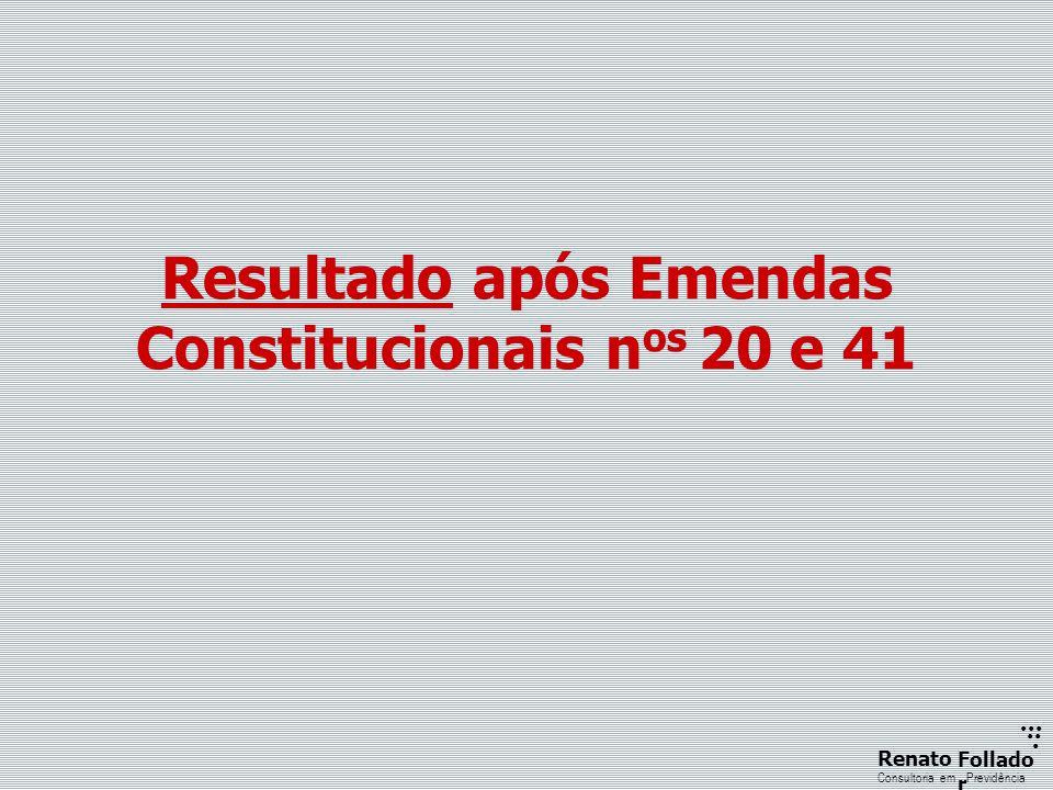 ......RenatoFollado r Consultoria emPrevidência Um Plano de Complementação é bom para você.