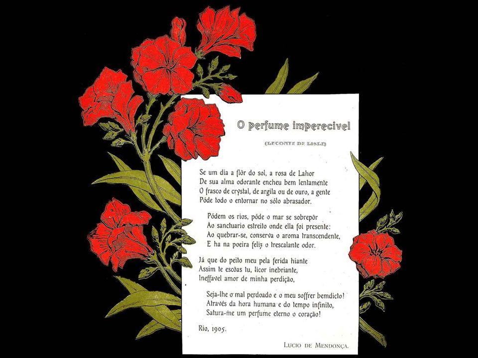 BATALHA DE FLORES A festa acabou... mas, sempre sobra para alguém. A revista O Malho publicou a seguinte charge em 15.08.1903: Aprés Le Combat (Ou, em