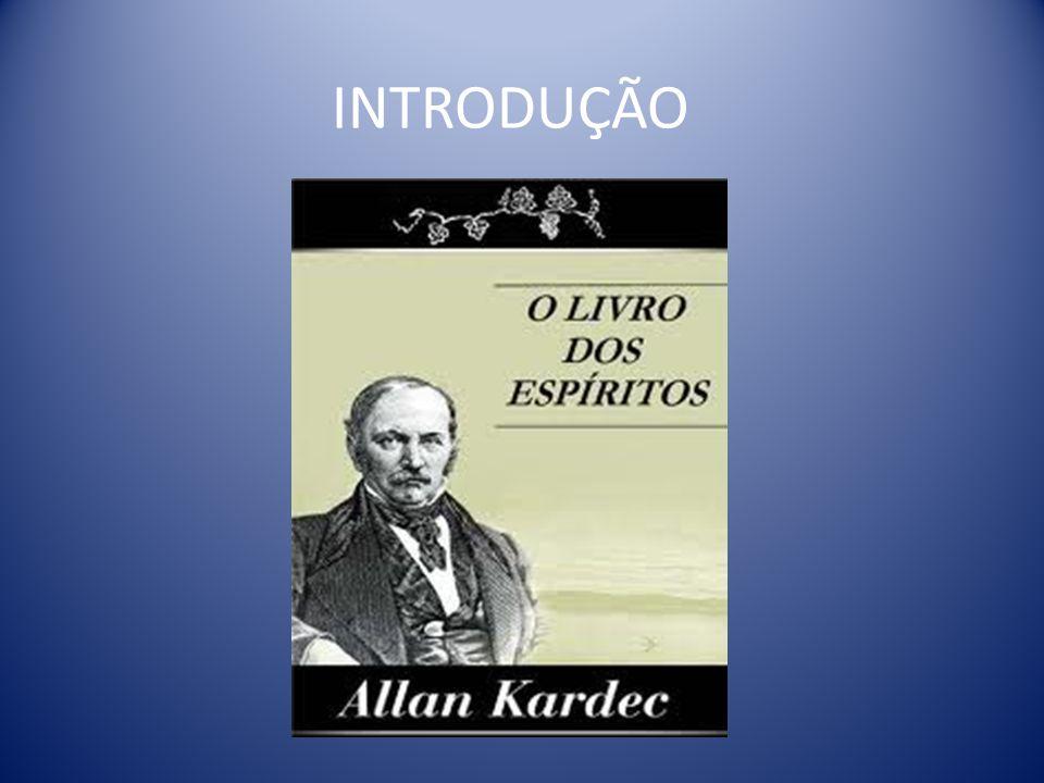 CONTESTAÇÕES O próprio Kardec questionou antes de conhecer a doutrina espírita – 1854 O movimento de objetos materiais poderia ser explicado por uma causa puramente física.
