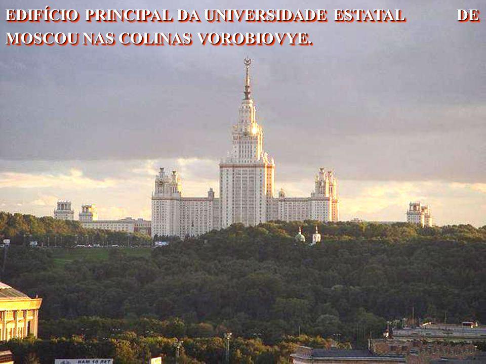 MOSCOU NEVADA