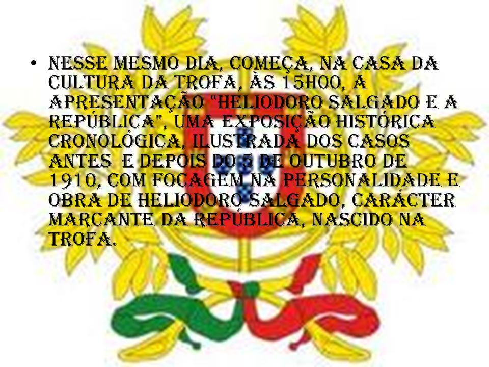 Hino nacional Heróis do mar, nobre Povo, Nação valente, imortal, Levantai hoje de novo O esplendor de Portugal.