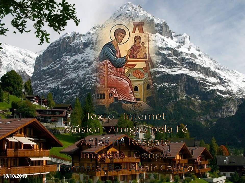 De acordo com a Igreja Católica Ortodoxa Grega, São Lucas sempre andava com uma pintura de Nossa Senhora com ele, e ela foi o instrumento de varias co