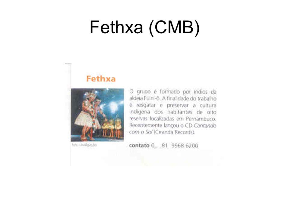 Fethxa (CMB)