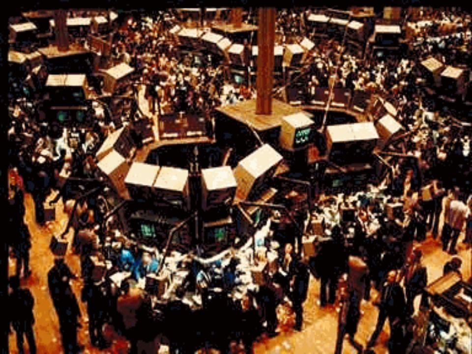 NASDAQ e AMEX Bolsa norte-americana em que são negociados papeis de empresas de Internet, informática e alta tecnologia.