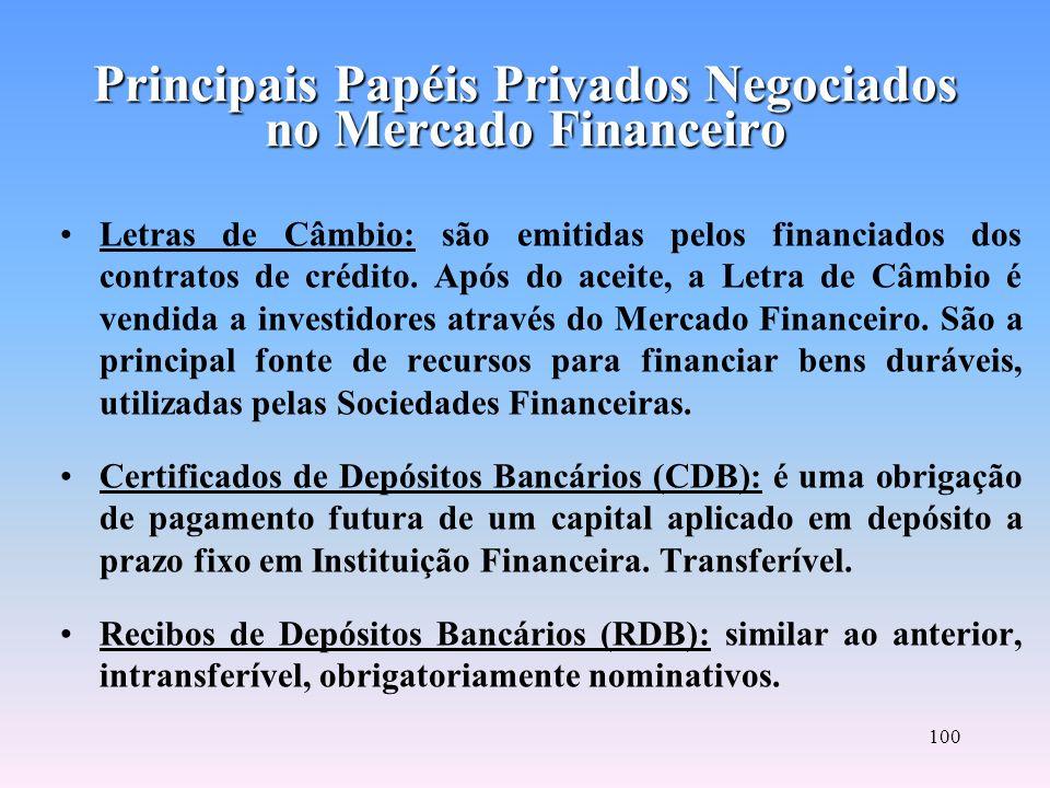 99 Debêntures: títulos de crédito emitidos por sociedades anônimas, tendo por garantia seus ativos. Os recursos gerados por esta emissão se usam para