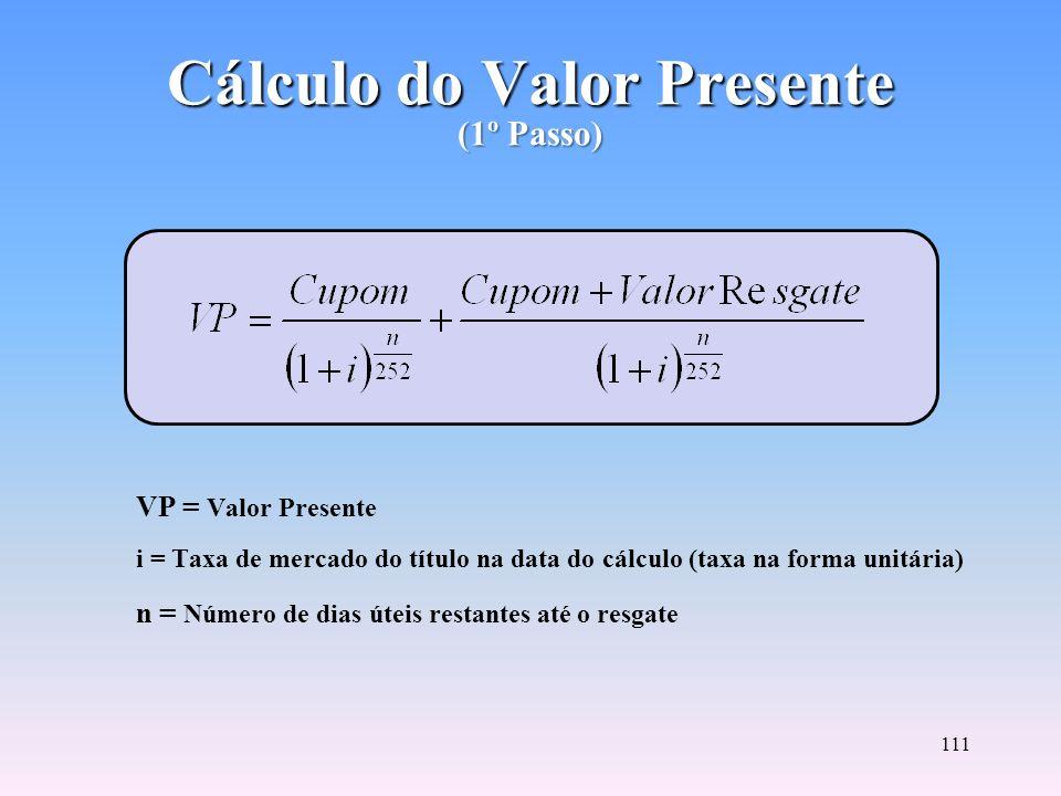 Está relacionado com a Taxa de Juros e com o Valor Presente. É expressa pela derivada segunda da função duração. Menor Taxa = Maior VP (Curva Menos Co