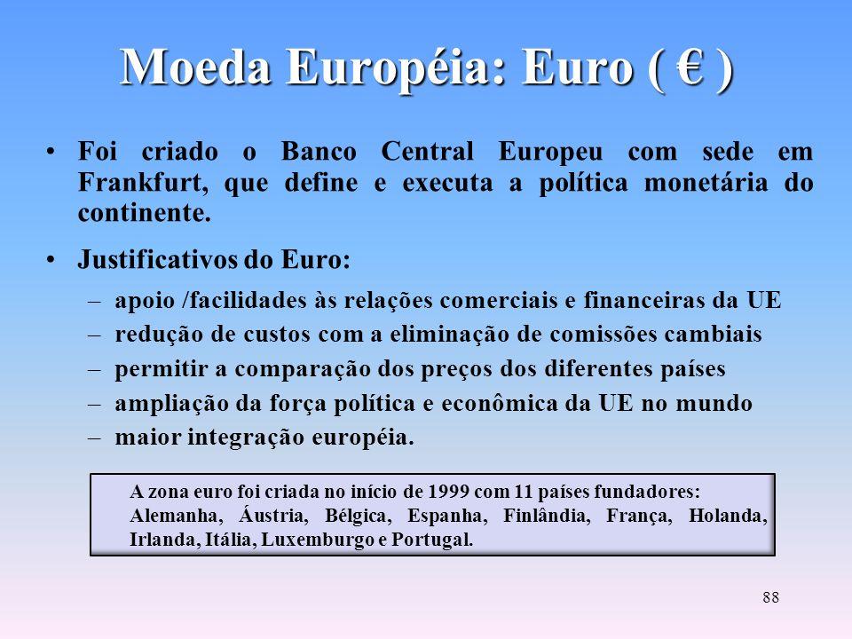 87 Operações Futuras e Arbitragem de Câmbio Na modalidade de operação cambial futura, a moeda é negociada no presente em paridade e quantidade, ocor-