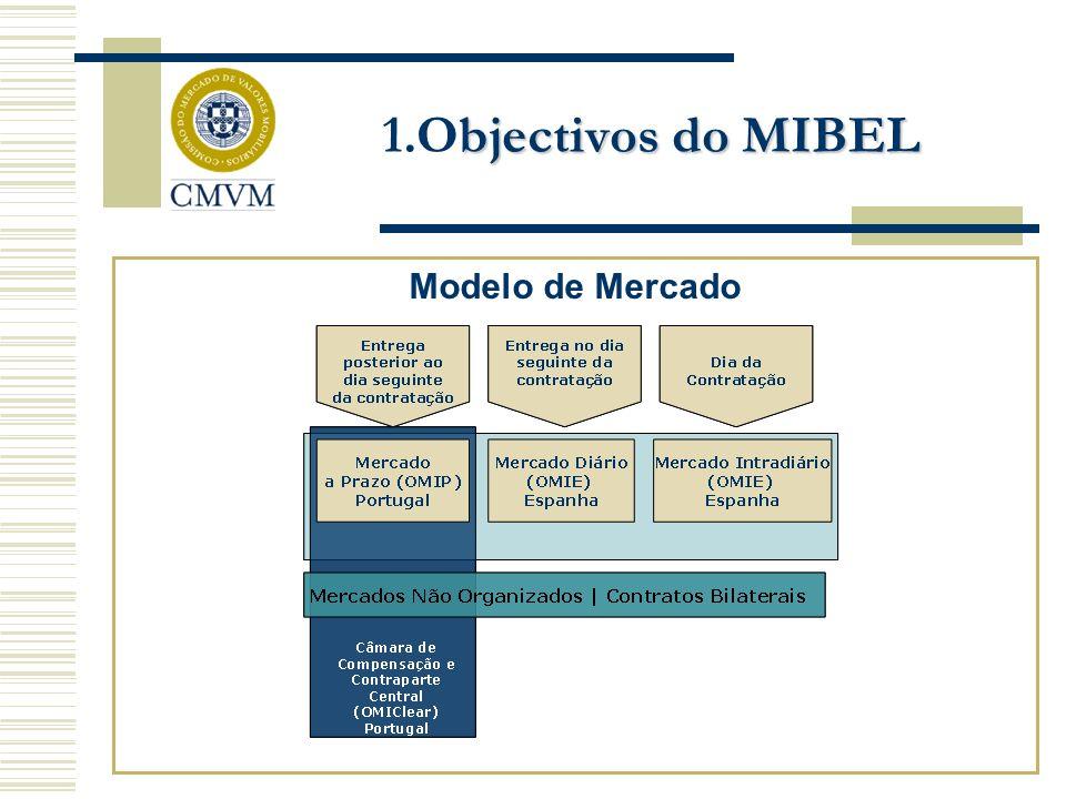 2. Supervisão do MIBEL