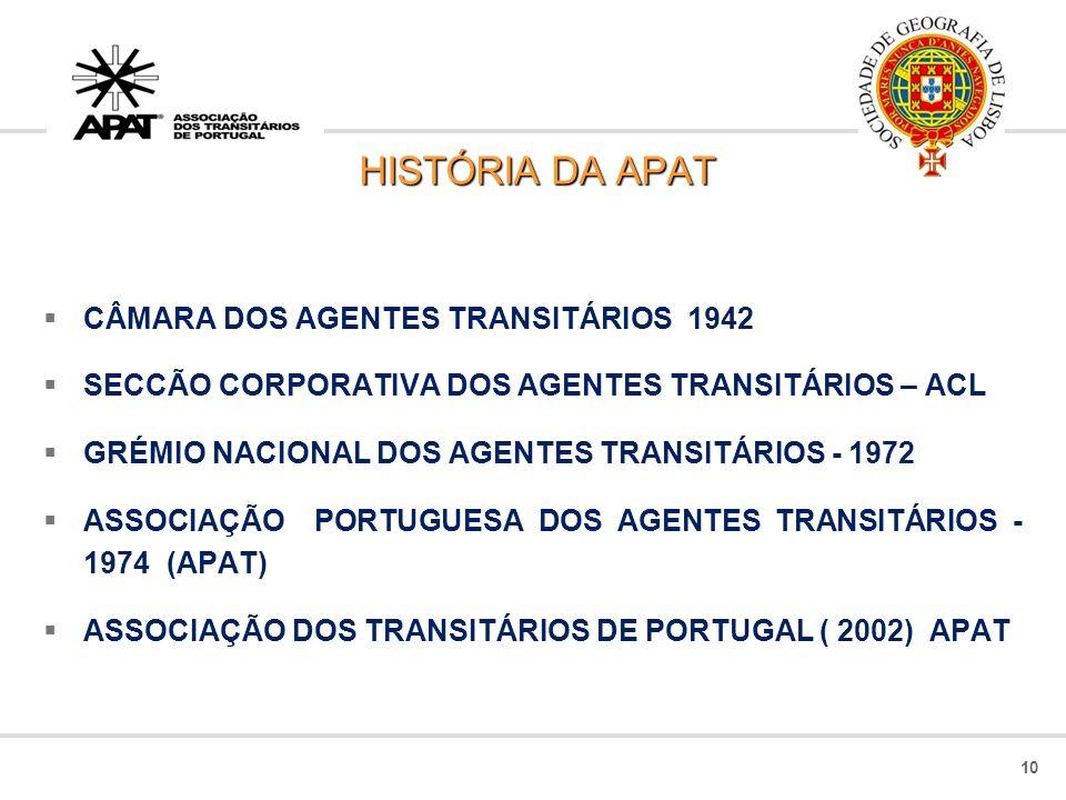 FORNECEDOR DE SERVIÇOS LOGÍSTICOS DL 255 / 99, de 7 de JULHO ALTERAÇÃO DO ESTATUTO LEGAL DO TRANSITÁRIO VEIO CONSIGNAR ALGUMAS ALTERAÇÕES IMPORTANTES