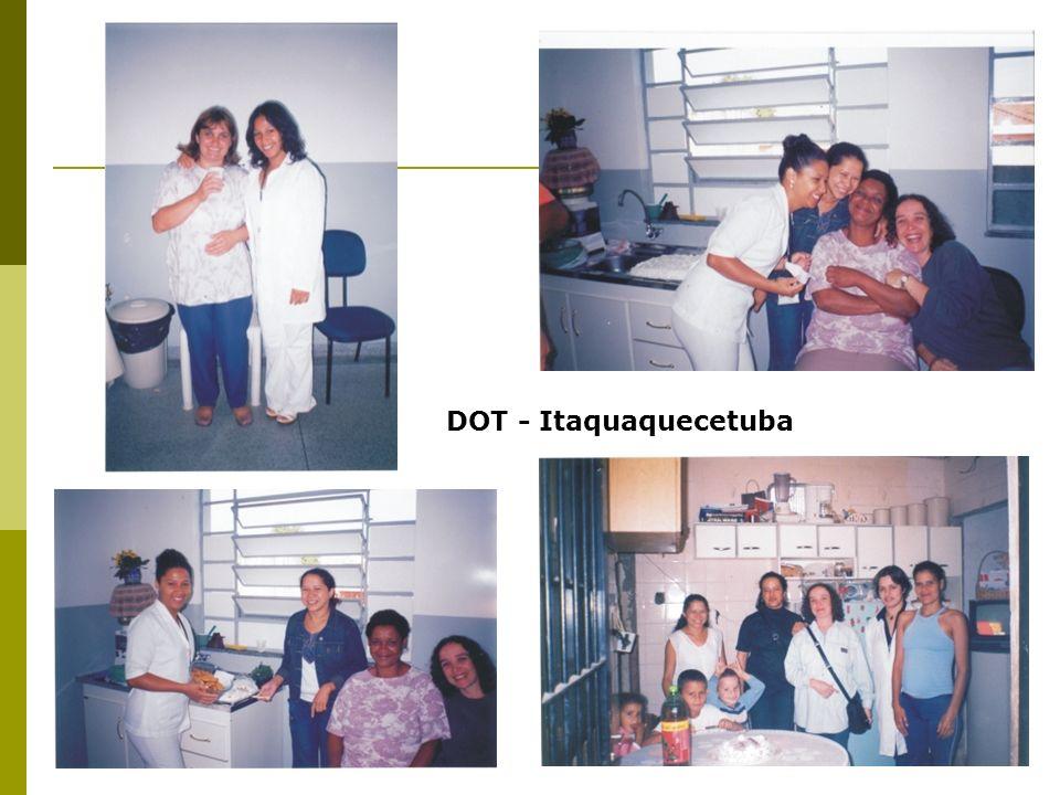 DOT - Itaquaquecetuba