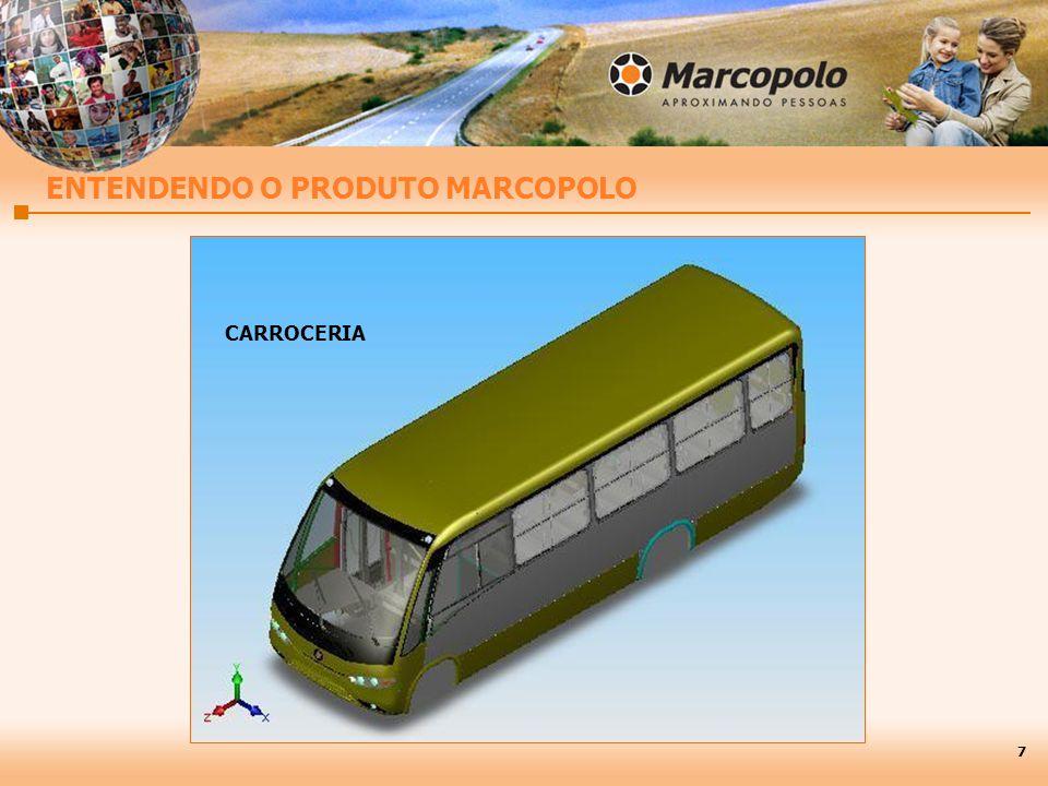 CARROCERIA 7 ENTENDENDO O PRODUTO MARCOPOLO