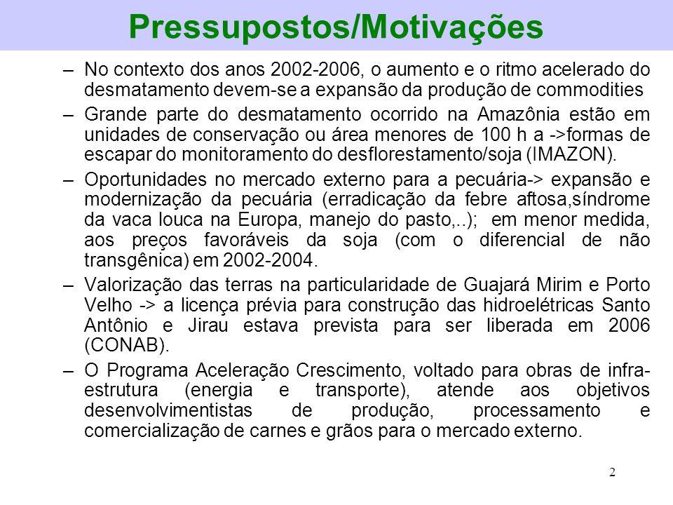 3 BR 230 BR 364 BR 163 Cabedelo (PB) até Benjamim Constant(AM) Limeira (SP) até Rodrigues Alves (AC) Tenente Portela (RS) até Santarém (PA) Anos 60 e 70 Projeto de Integração Nacional