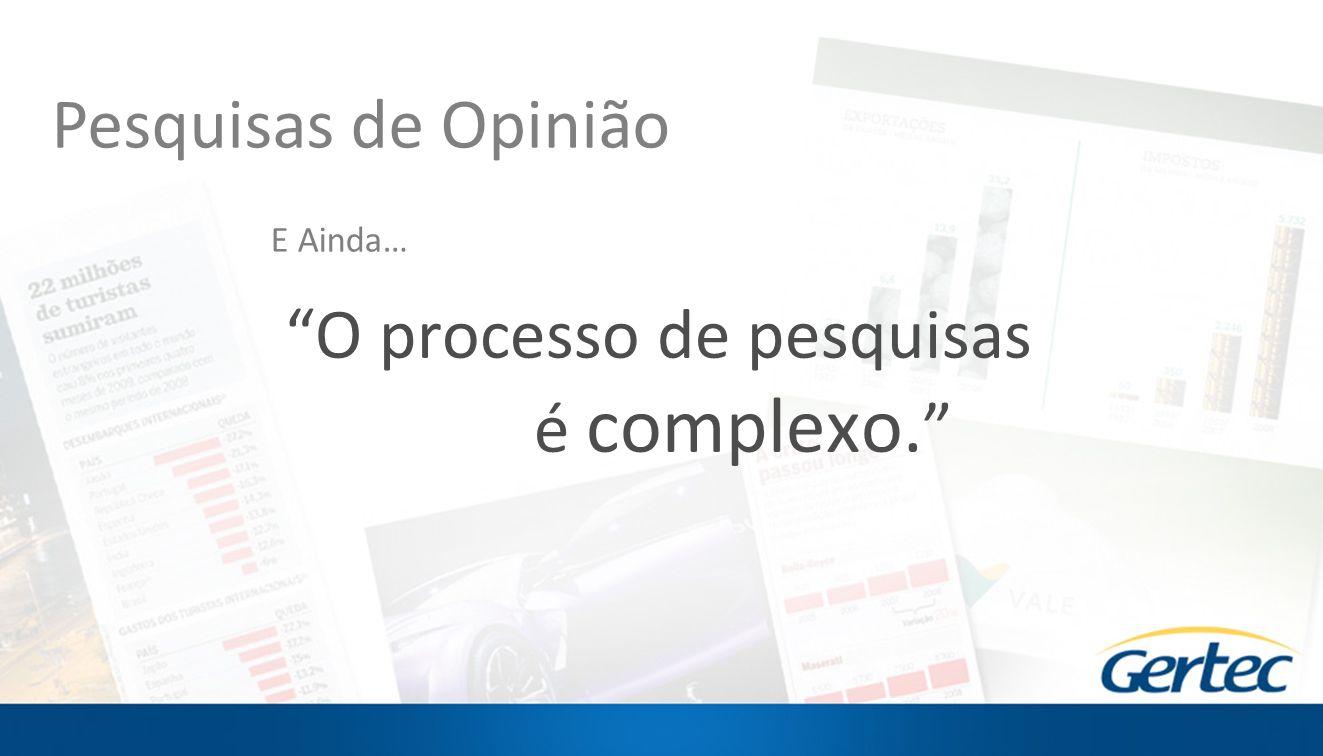 Oferece uma forma simples de se fazer pesquisas de percepção de qualidade dos clientes, usuários, frequentadores do seu negócio.