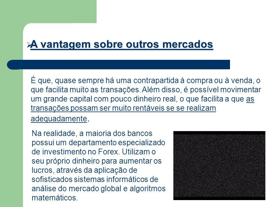 RENTABILIDADES ESPERADAS Capital Square aplica sistemas automáticos de investimento Capital Square aplica sistemas automáticos de investimento …chamados robôs, como ferramenta principal.