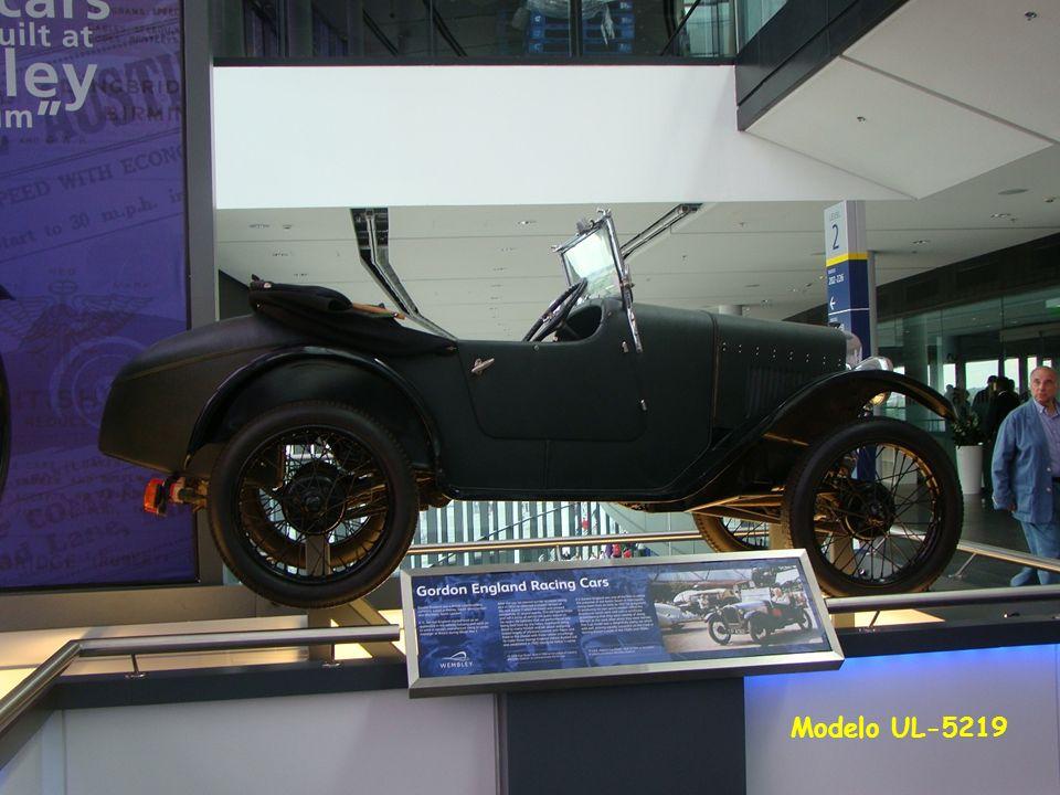 Modelo UL-5219