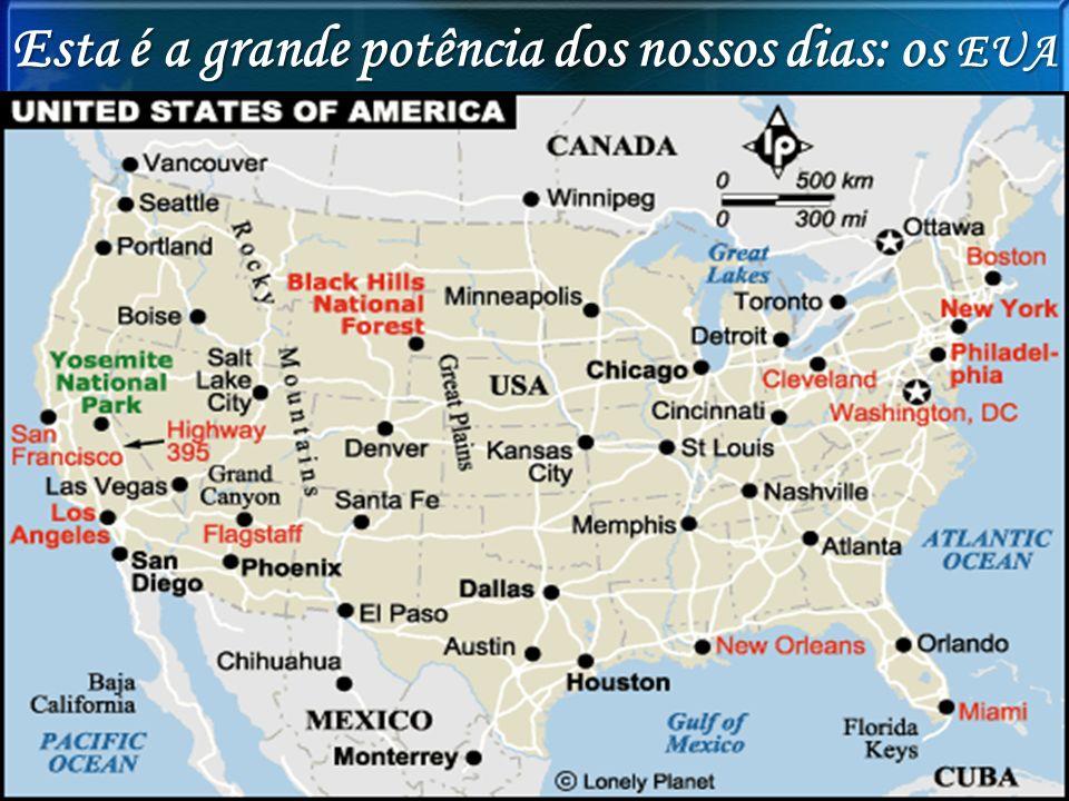 Causas Os estados do sul tinham uma economia baseada no latifúndio escravista e na produção, principalmente de algodão, voltada para a exportação.