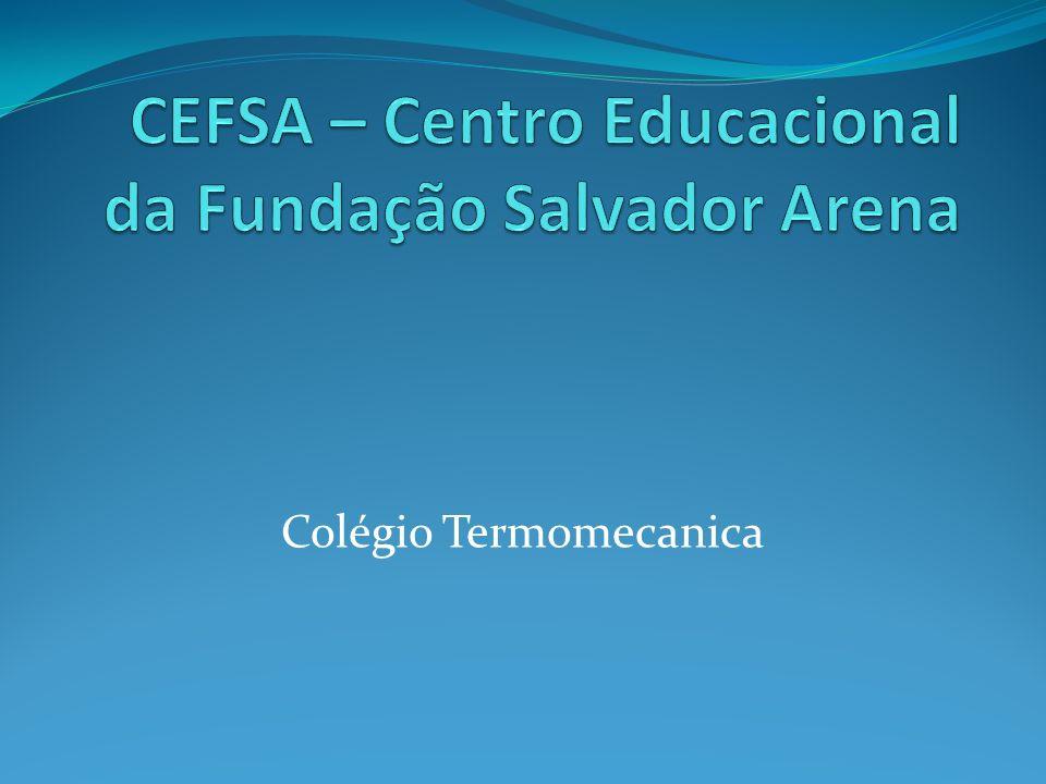 Colégio Termomecanica