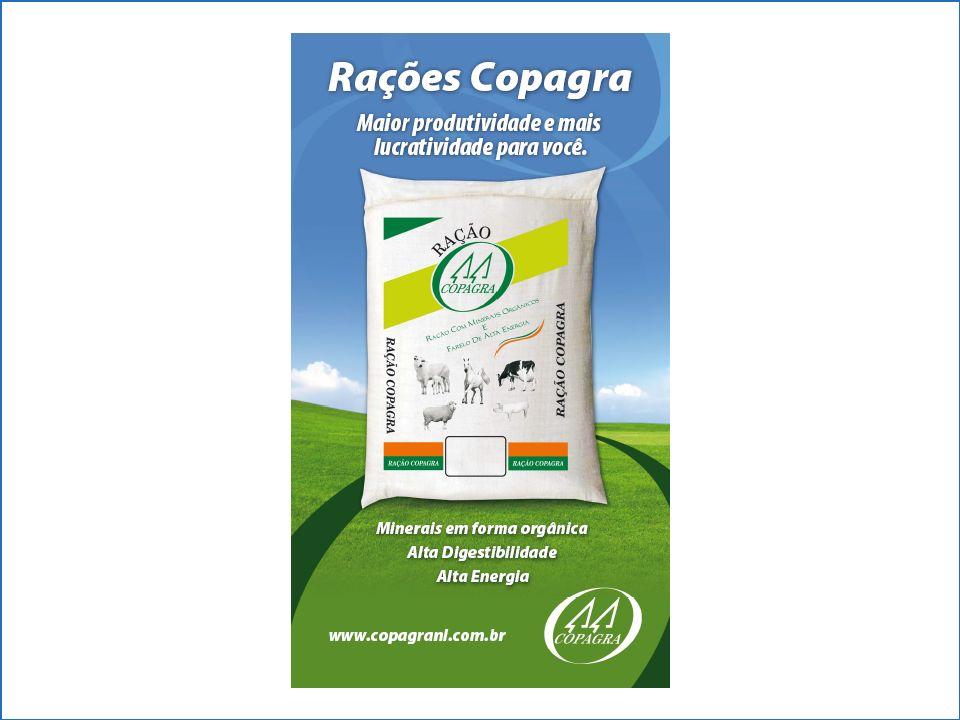 Argumentos de venda Minerais Orgânicos Alta Energia Alta Digestibilidade Reprodução Resultados – GP e mais leite