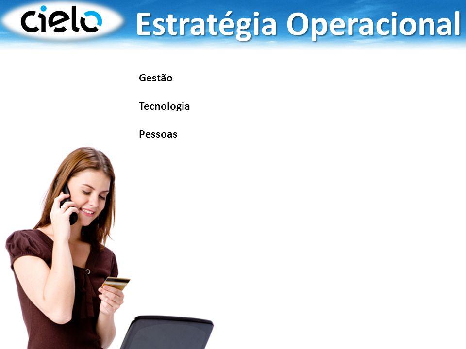 Estratégia Operacional Gestão Tecnologia Pessoas