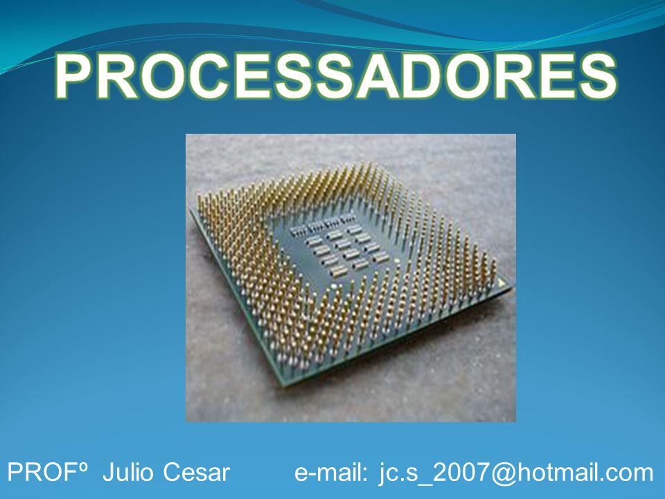 O que é um Processador.