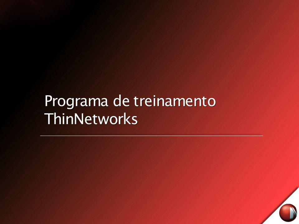 / Organograma / Introdução comercial / Mercado de TI / Definição de necessidades / Showroom