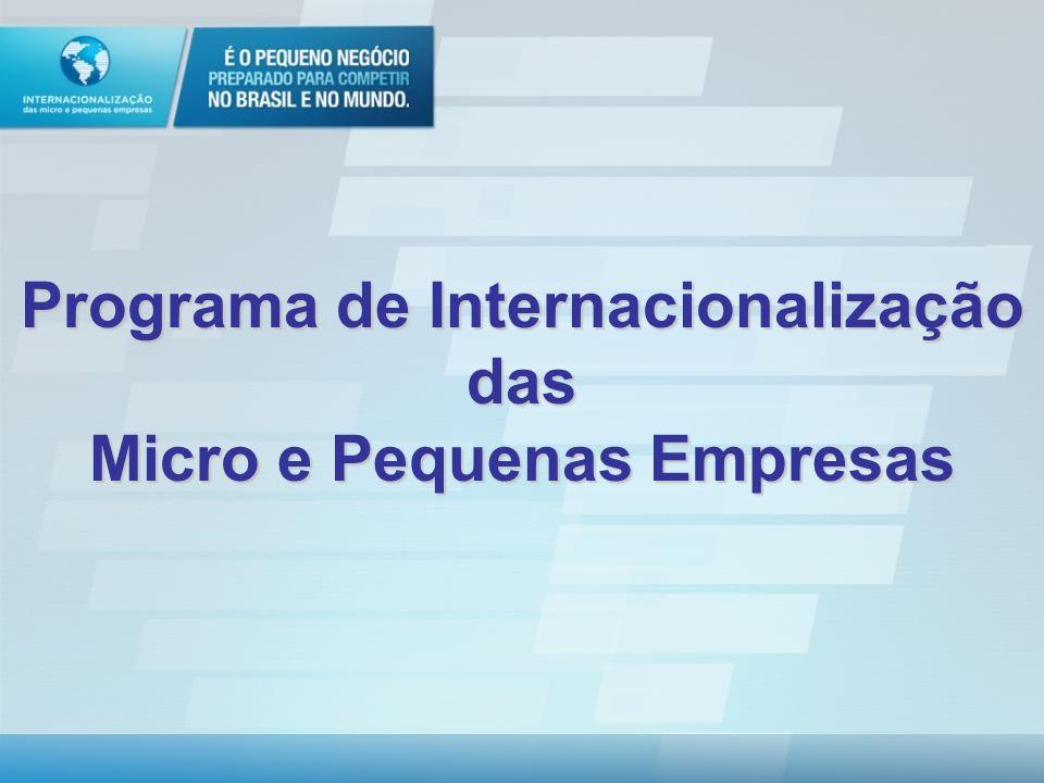 Parceria Banco do Brasil Pacote de produtos e soluções para MPE: -Atendimento a distância -Atendimento por e-mail, telefone ou fax (1h/semana) -Apoio para inclusão dos produtos da Contratante/MPE no Balcão de Comércio Exterior do Banco do Brasil -Cadastramento para recebimento da revista de Comércio Exterior Informe BB (1 por empresa); -Cadastramento da empresa para receber o clipping/resenha de comércio exterior por e-mail.