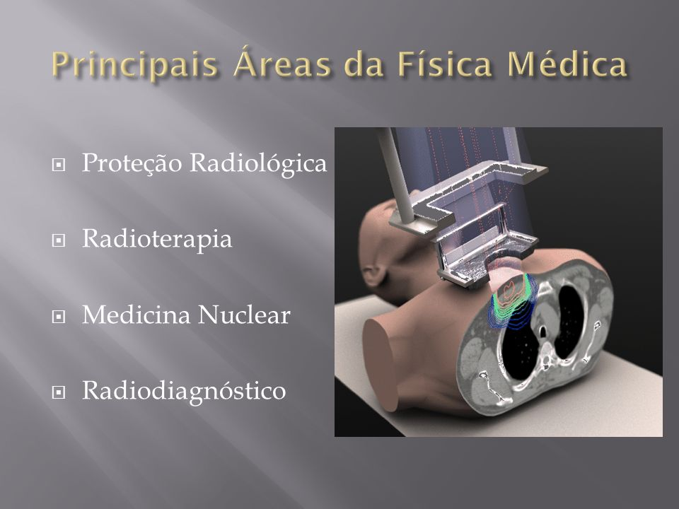 Proteção Radiológica Radioterapia Medicina Nuclear Radiodiagnóstico
