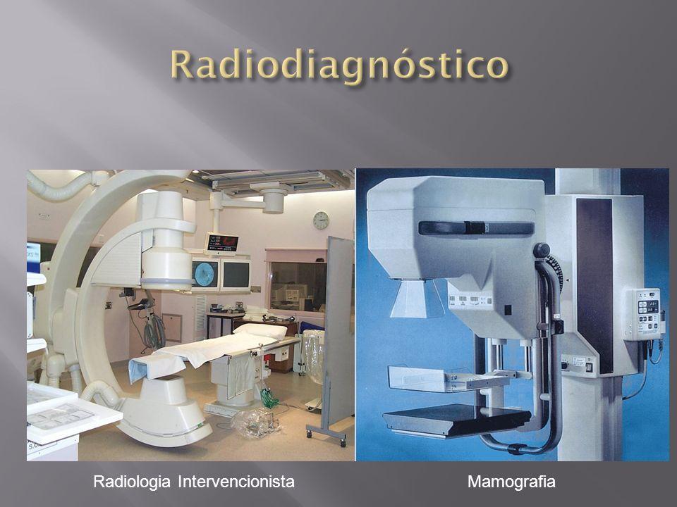 Radiologia IntervencionistaMamografia