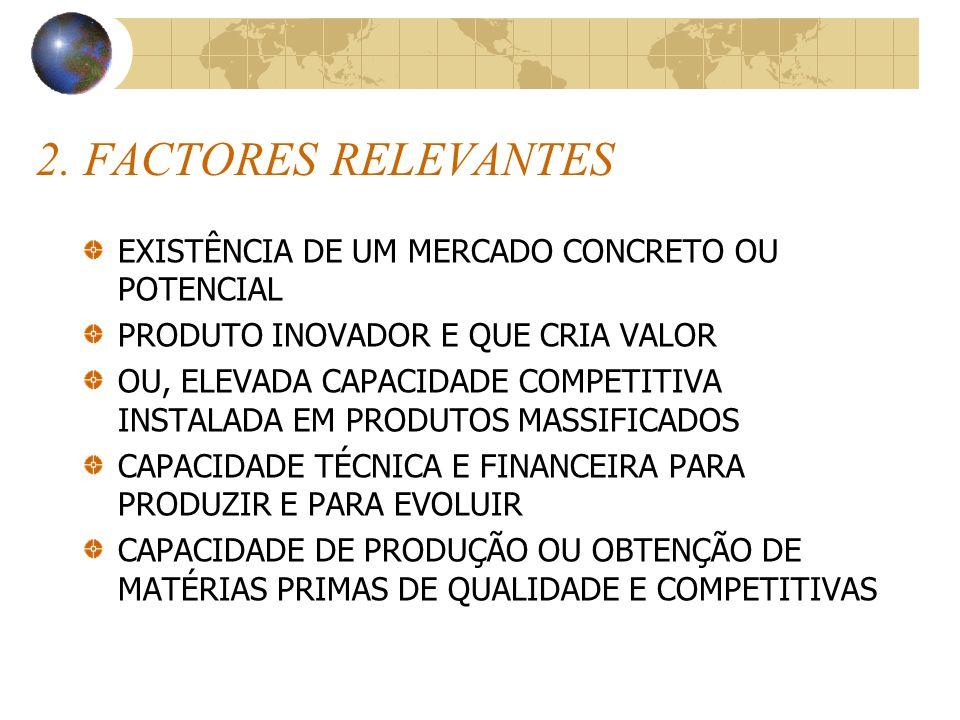 3.COMMODITIES OU INOVAÇÃO 1.