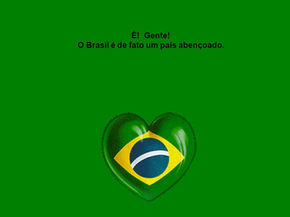 9. Por que não falar que o Brasil domina a segura tecnologia das URNAS ELETRÔNICAS, e que as apurações dos resultados das Eleições sã as mais seguras