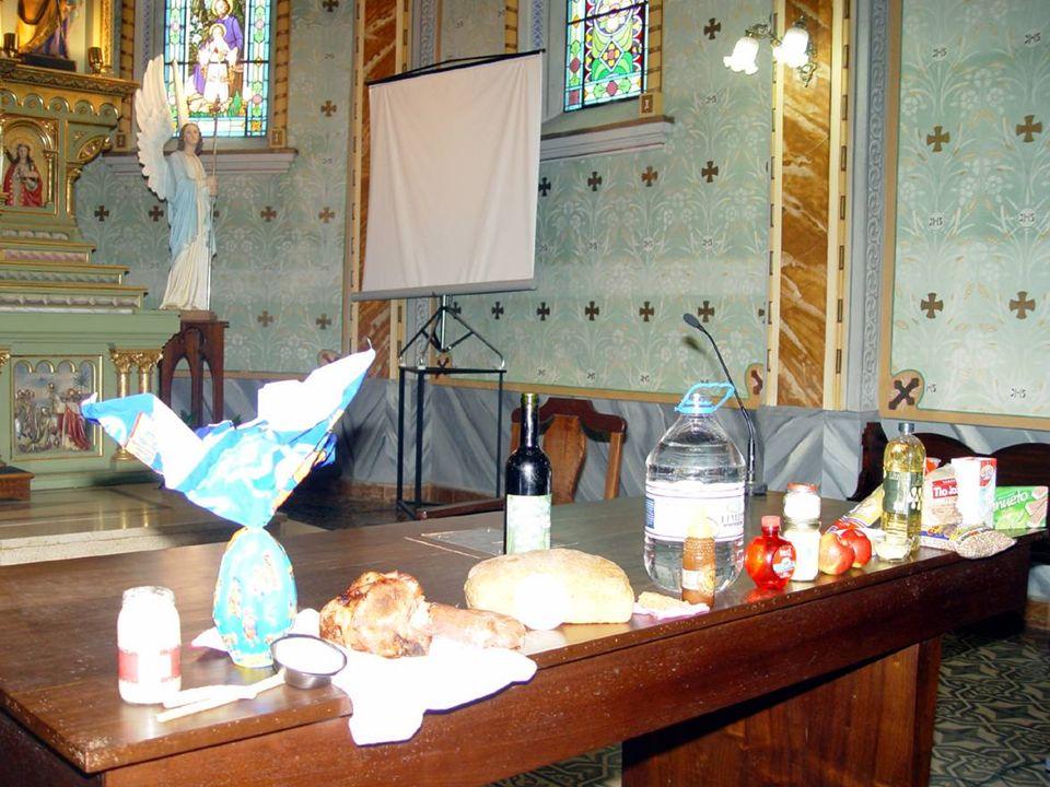 Sal - no sermão da montanha, Jesus falou aos seus seguidores: Vós sois o sal da terra.