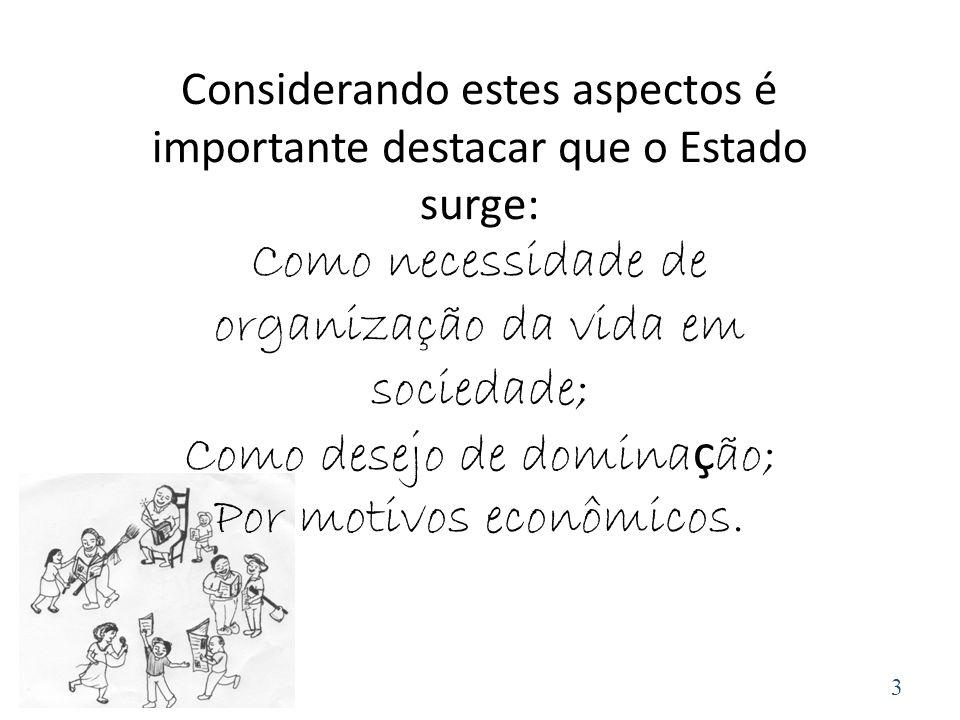 O Neodesenvolvimentismo, que baseia sua estrutura em tornar o estado brasileiro: a.Um estado investidor; b.Um estado financiador; c.Um estado social.