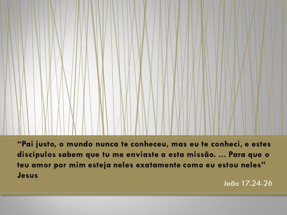 João 17.24-26