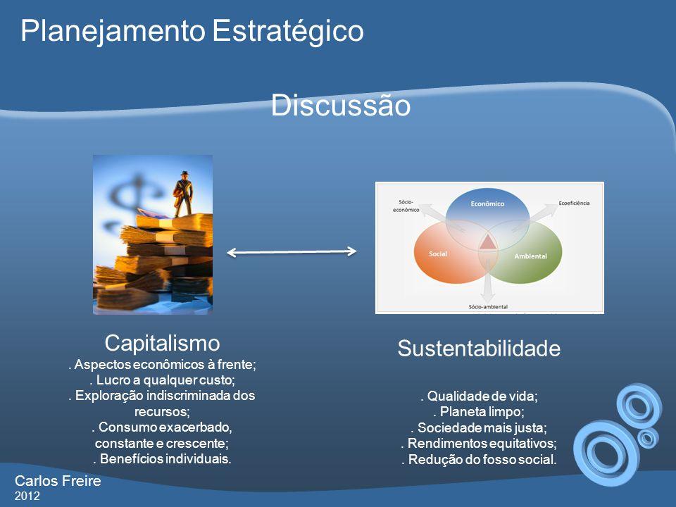 Carlos Freire 2012 Capitalismo.Aspectos econômicos à frente;.