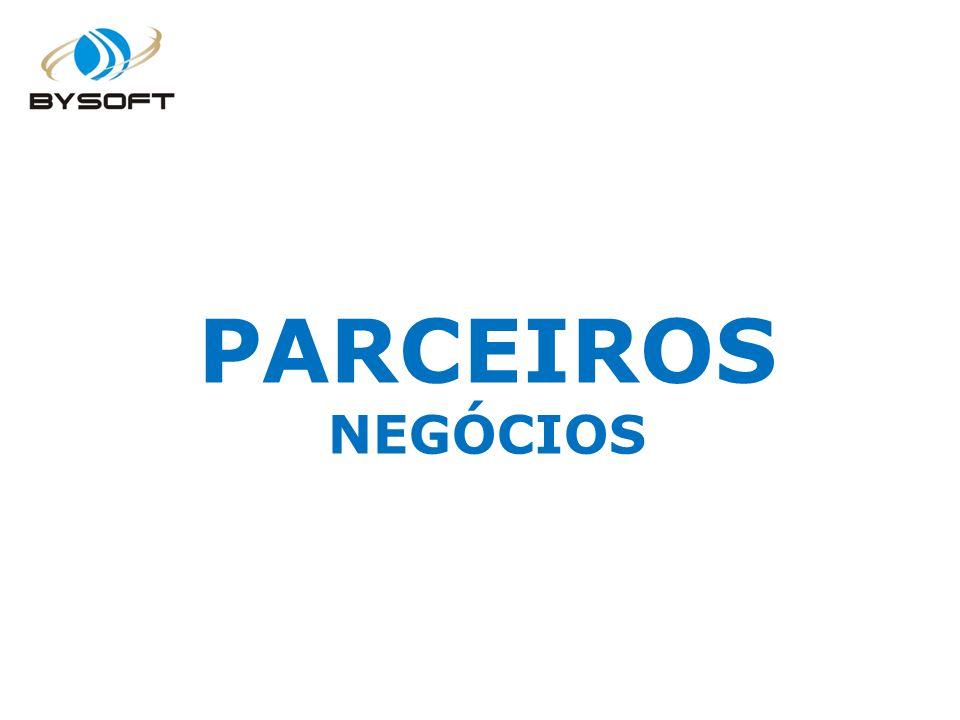 PARCEIROS NEGÓCIOS
