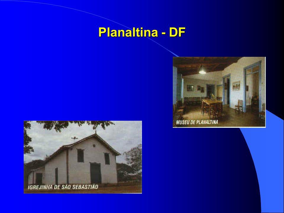 Avaliação em Saúde Bucal Coletiva Proposta de Planejamento e Programação para Saúde Bucal em Planaltina-DF Bucal em Planaltina-DF