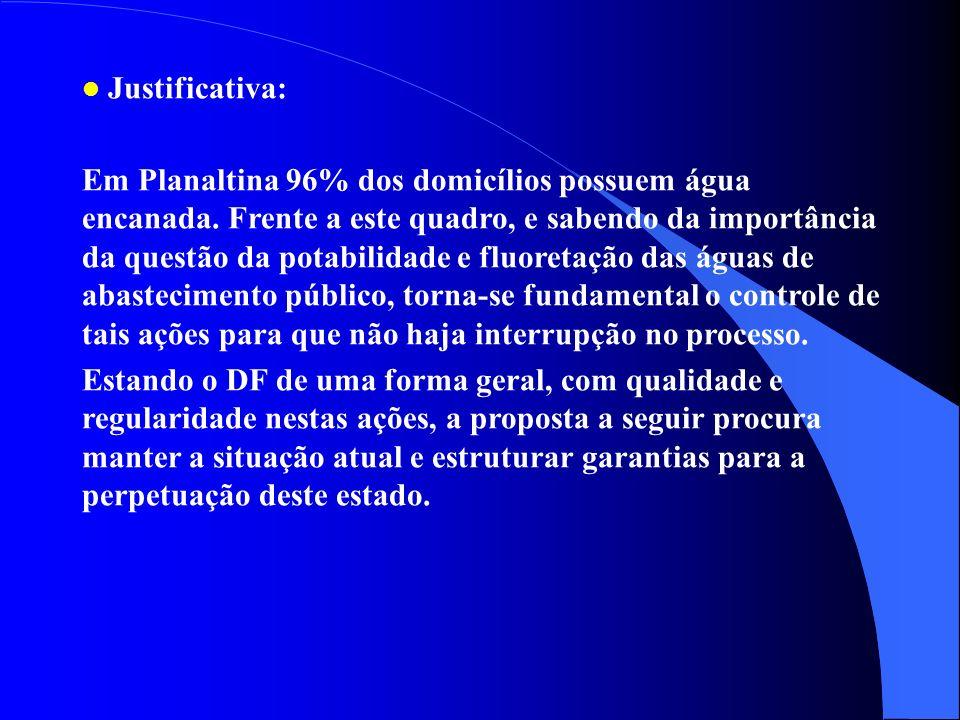 7 - Subprograma de Atenção Preventivo- Promocional em Saúde Bucal de Vigilância Comunitária da Fluoretação e Potabilidade das Águas de Abastecimento P
