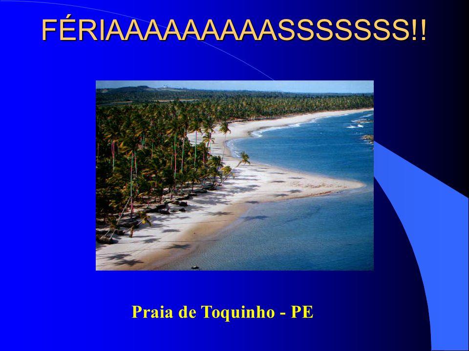 FÉRIAAAAAAAAASSSSSSS!! Cabo de Sto Agostinho - PE Cesars Park Resort
