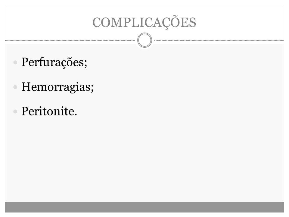 DIAGNÓSTICO Radiografia de abdome; Colangiografia; Ultra-sonografia.