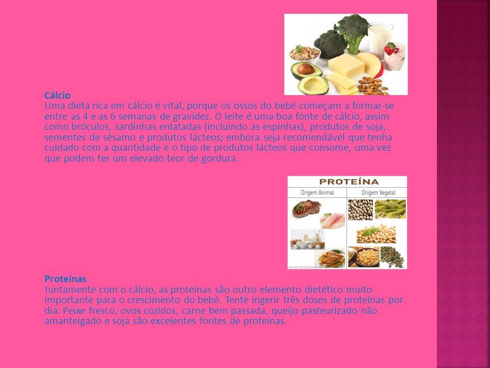 Vitaminas e suplementos Consuma, no mínimo, 5 porções de fruta e vegetais por dia.