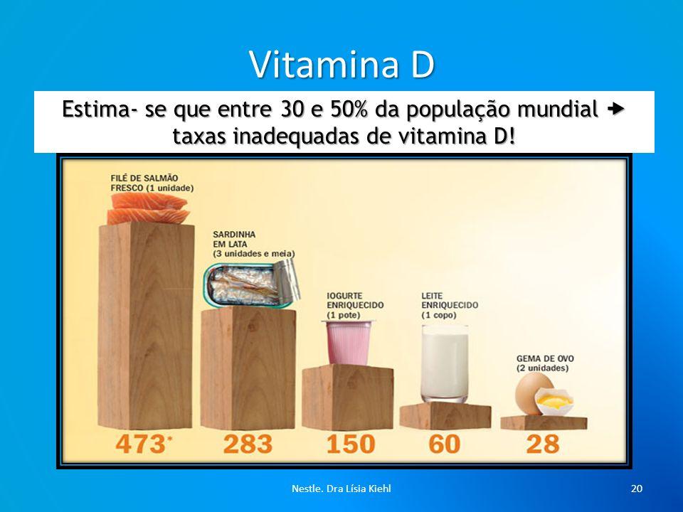 Vitamina D Nestle.